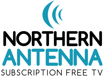 Northern Antenna. (715) 802-6275