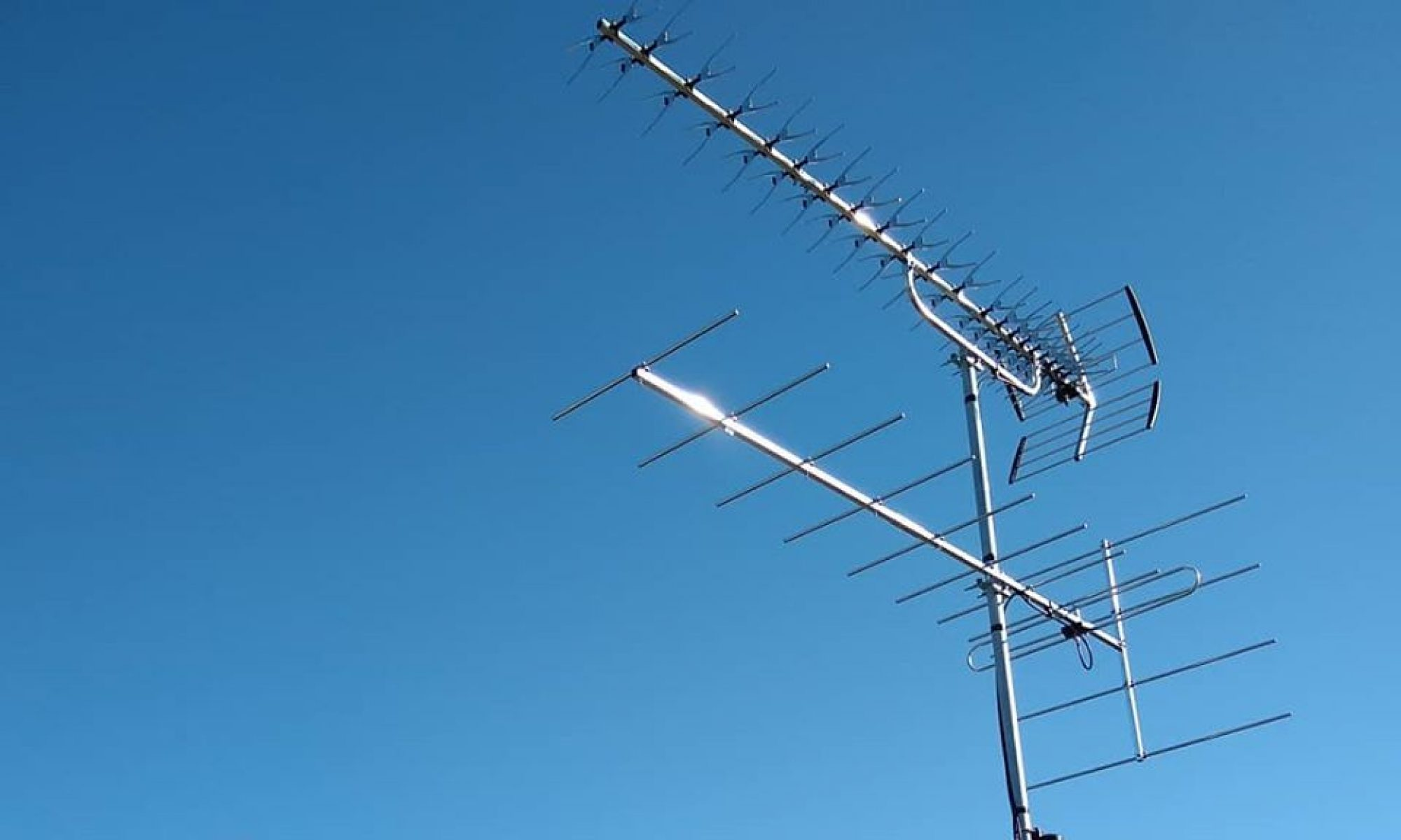 Northern Antenna. Serving Western and central WI (715) 802-6275