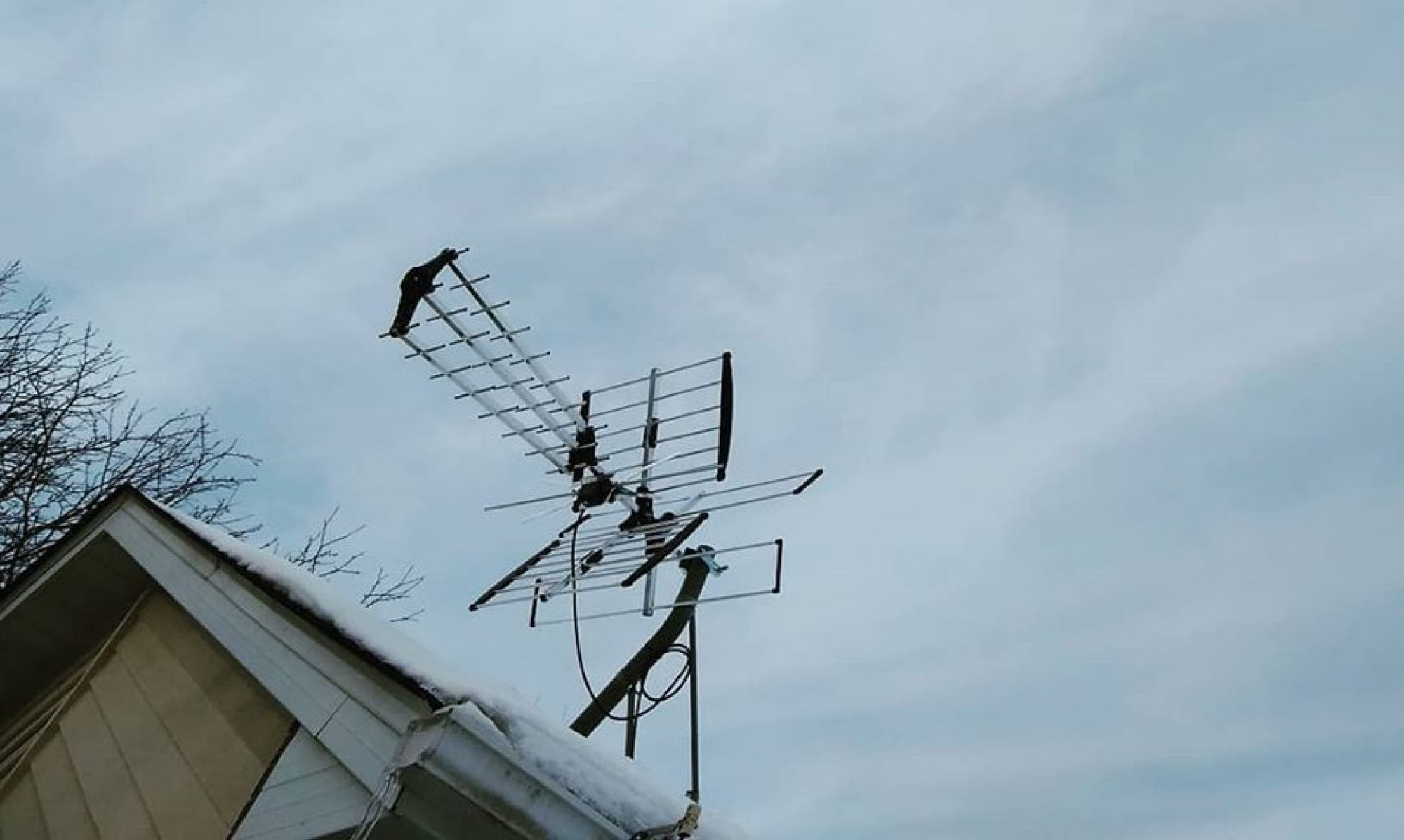 Northern Antenna. Serving the Twin Cities & MN. (952) 491-0643